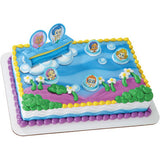 BUBBLE GUPPIES CAKE TOPPER - Cake Decorating Supplies | Cake Supplies at Devine Deals