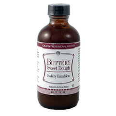 BUTTERY SWEET DOUGH BAKERY EMULSION - Cake Decorating Supplies | Cake Supplies at Devine Deals