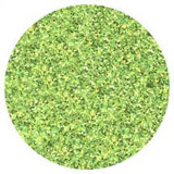 CELERY GREEN DISCO DUST - Cake Decorating Supplies | Cake Supplies at Devine Deals