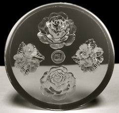 ROSE FLOWER SILICONE MOULD - Cake Decorating Supplies | Cake Supplies at Devine Deals