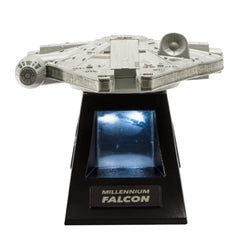 DECOPAC STAR WARS - MILLENNIUM FALCON SIGNATURE CAKE TOPPER - Cake Decorating Supplies | Cake Supplies at Devine Deals