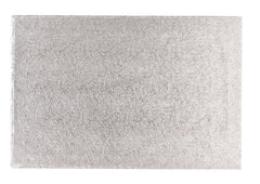 "RECTANGLE CAKE BOARD 20"" X 14"" - Cake Decorating Supplies 