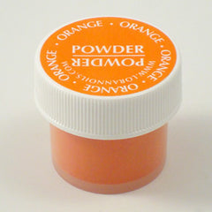 Orange Powder Food Colouring - Cake Decorating Supplies | Cake Supplies at Devine Deals