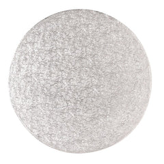 "ROUND CAKE BOARD 7"" - Cake Decorating Supplies 