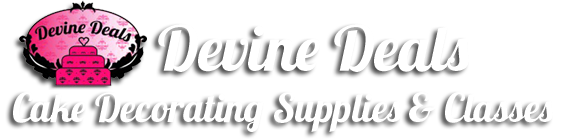 Cake Decorating Classes Burnaby : Cake Decorating Supplies Cake Supplies at Devine Deals