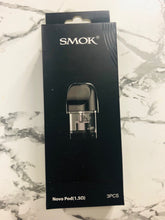 Load image into Gallery viewer, SMOK NOVO PODS