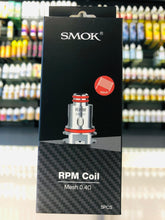 Load image into Gallery viewer, SMOK RPM COILS