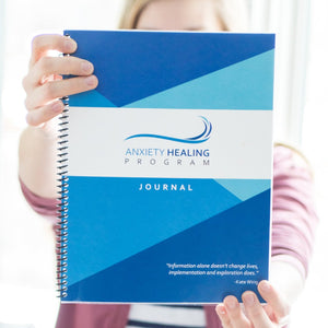 Anxiety Healing Program-Young Adults