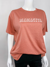 "Load image into Gallery viewer, ""Mamacita"" Tee - Terracota"