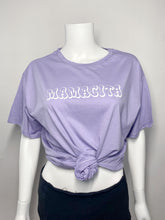 "Load image into Gallery viewer, ""Mamacita"" Tee - Lavender"