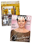 MiNDFOOD DECOR + MiNDFOOD 1 year subscription