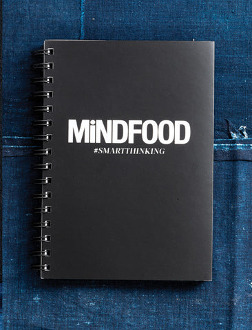 MiNDFOOD Notebook