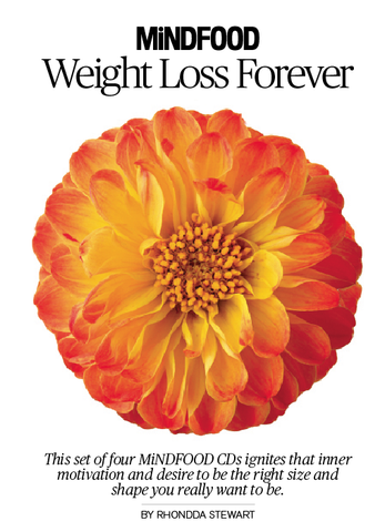 Weight Loss Forever CDS