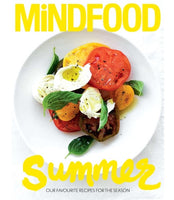 Summer Cookbook