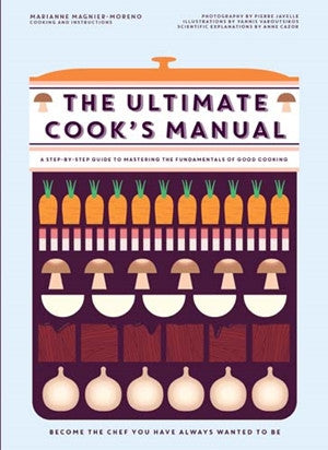 The Ultimate Cook's Manual