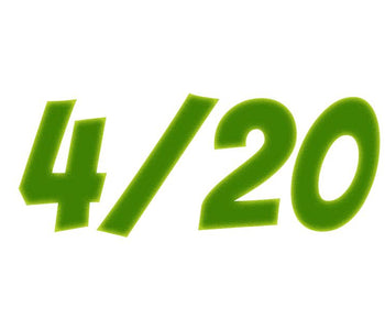 4/20 Sale Coming Soon