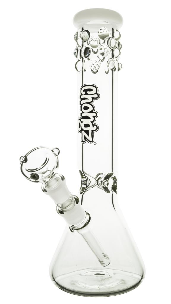 Chongz - 33cm - Angel Eyes Bongs SmokeOutlet