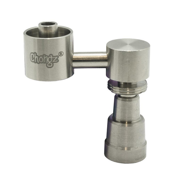 Chongz Titanium 4 In 1 Satellite Nail SmokeOutlet