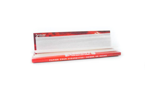 Slow Burn King Size Slim Paper