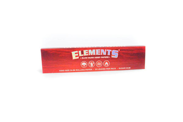 Elements Slow Burn Rolling Papers