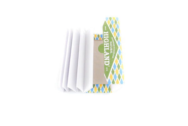 Highland Rolling Papers