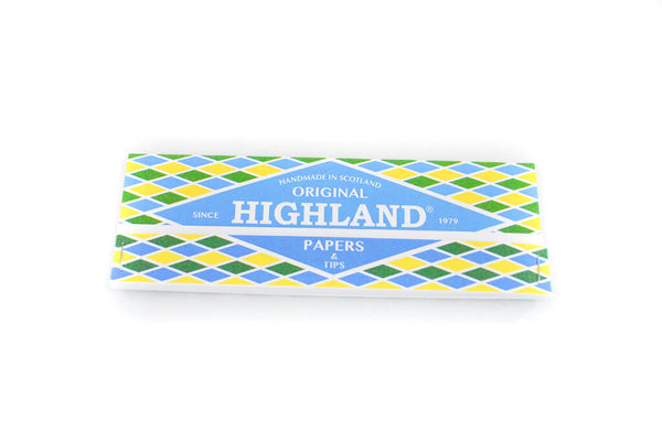 Highland Original Combo Pack Super King Size Slim