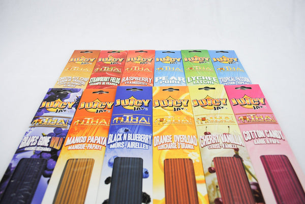Juicy Jays Incense SmokeOutlet