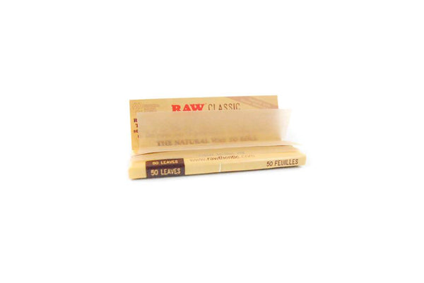 RAW Smoking Paper