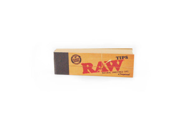 RAW Original Filter Tip Roaches