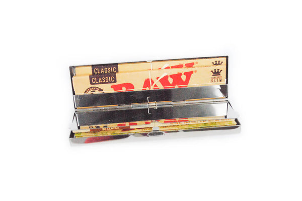 Raw King Size Paper Caddy