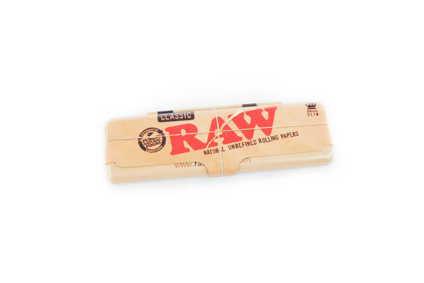 Raw King Size Paper Holder
