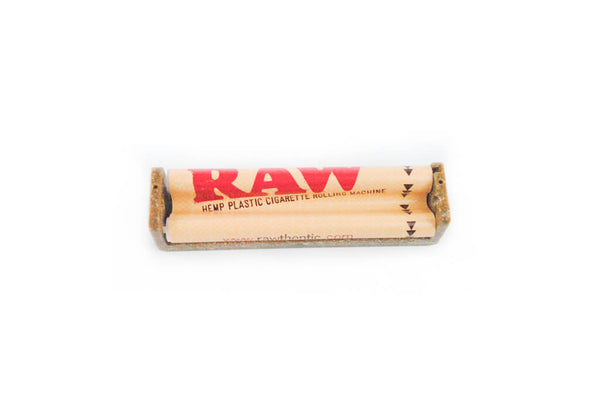 Raw King Size Rolling Machine
