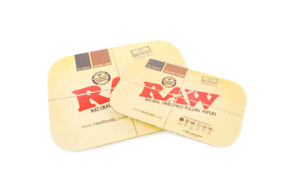 RAW Magnetic Tray Covers
