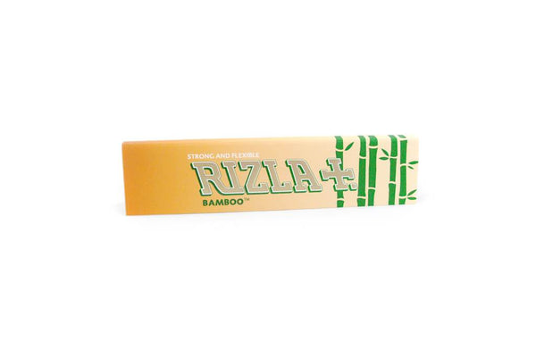 Rizla Bamboo Rolling Papers King Size Slim