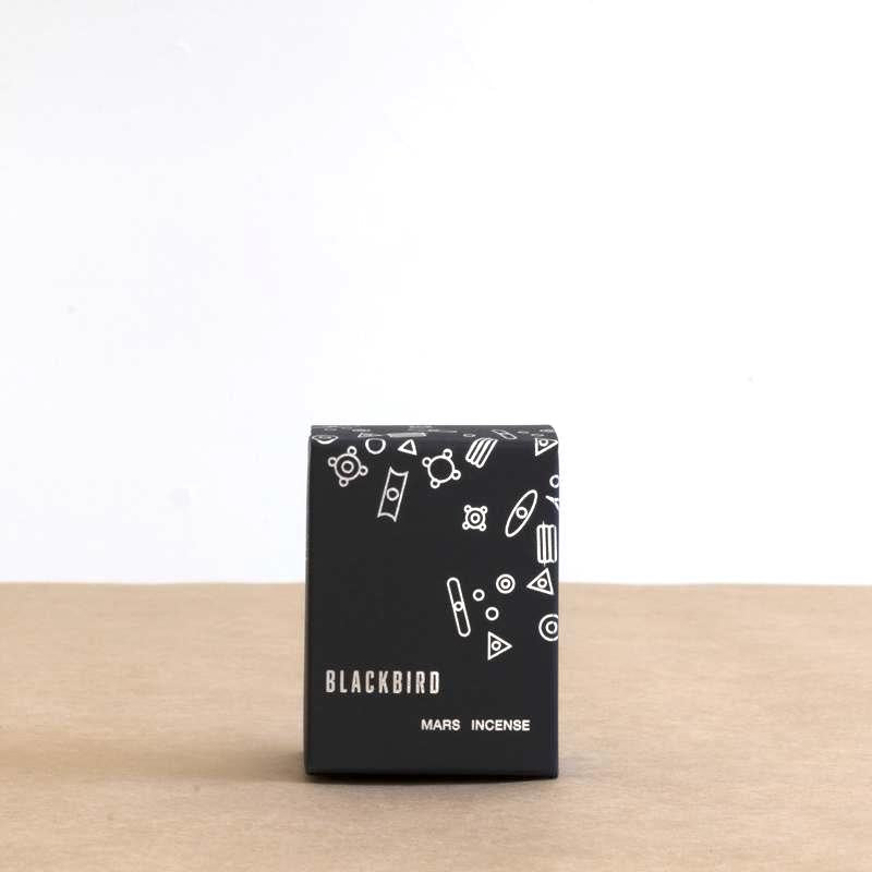 Blackbird Incense