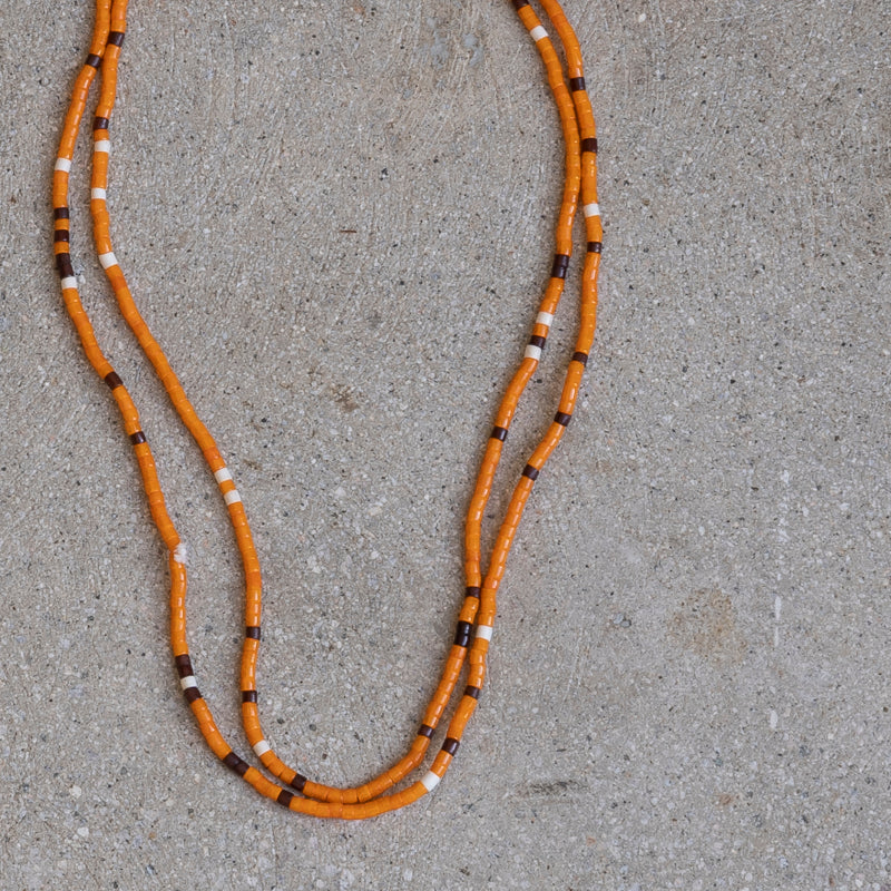 Mexican Long Beads