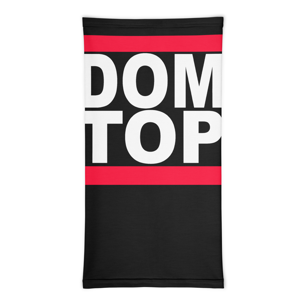 DOM TOP Neck Gayter