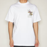 DJ SHADOW & CUT CHEMIST THE HARD SELL T-SHIRT
