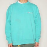 NAUTICA COMPETITION TRAINING SHIRT-Jerseys-Nautica-[90S VINTAGE]-[VINTAGE CLOTHING]-TRIED AND TRUE CO.