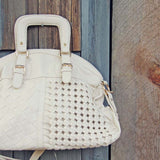 Woven Willow Tote: Alternate View #2