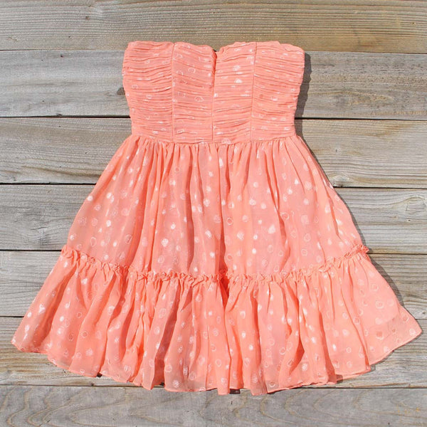 Peaches & Sugar Dress: Featured Product Image