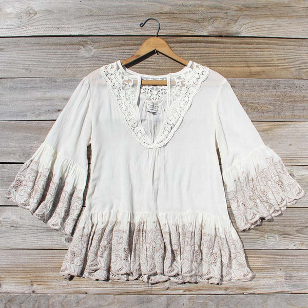Mellow Twilight Blouse: Featured Product Image