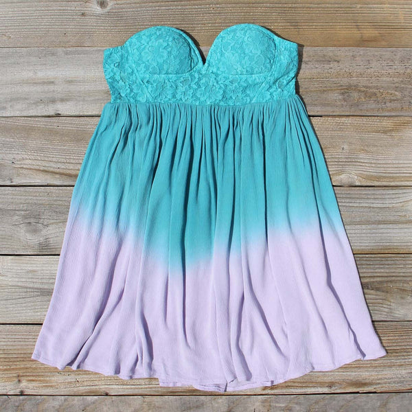 Mermaid Song Dress: Featured Product Image