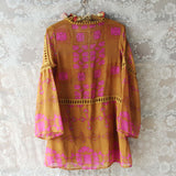 70's Siren Tunic Dress: Alternate View #4