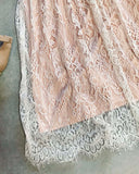 The 80 Degree Lace Dress: Alternate View #4
