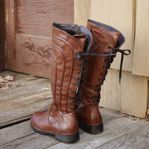 Edgewick Boots: Featured Product Image