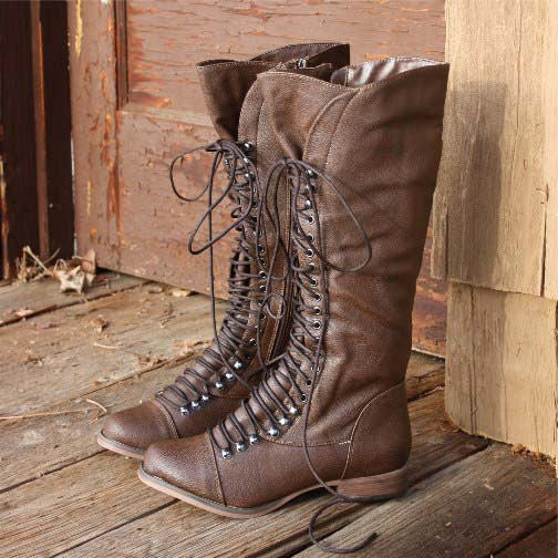 Upper County Boots: Featured Product Image