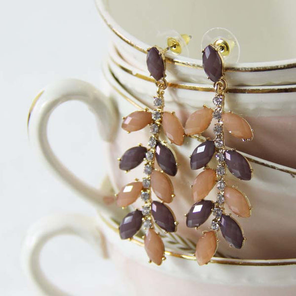 Ice Drops Earrings: Featured Product Image