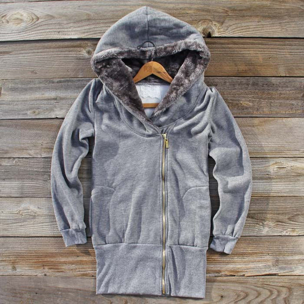 Northern Bluff Hoodie: Featured Product Image