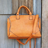Wild Honey Tote: Alternate View #2